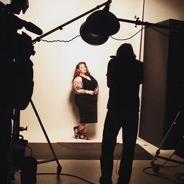 Ahead of the MBLM by Tess Holliday collection debut, Holliday spoke to BuzzFeed about her inspirations, the current state of plus-size fashion, and her plans for the future.