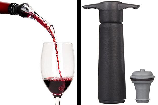 amantes del vino