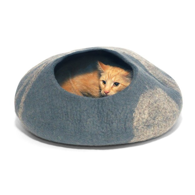 KittiKubbi - Cat Bed Cave Hideout where to buy
