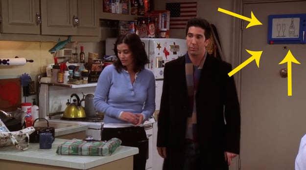 Nbc Netflix Monica And Chandler