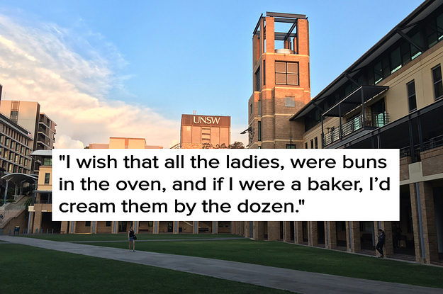 University Students Chanted Degrading Lyrics And People Are Very Angry