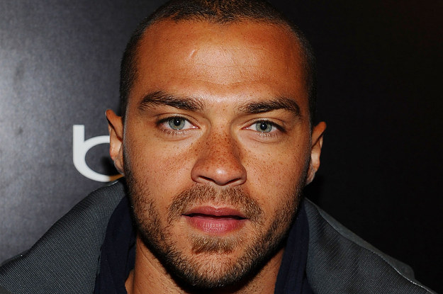 Can We Talk About Jesse Williams Again