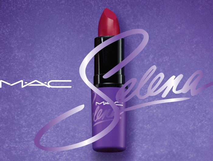 The entire multi-piece collection will be available in October 2016 on MACCosmetics.com and in stores.