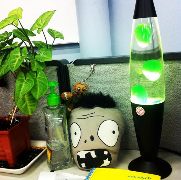 ¿Plants vs. Zombies y alcohol en gel? Ese sí que es un combo Godinganador.