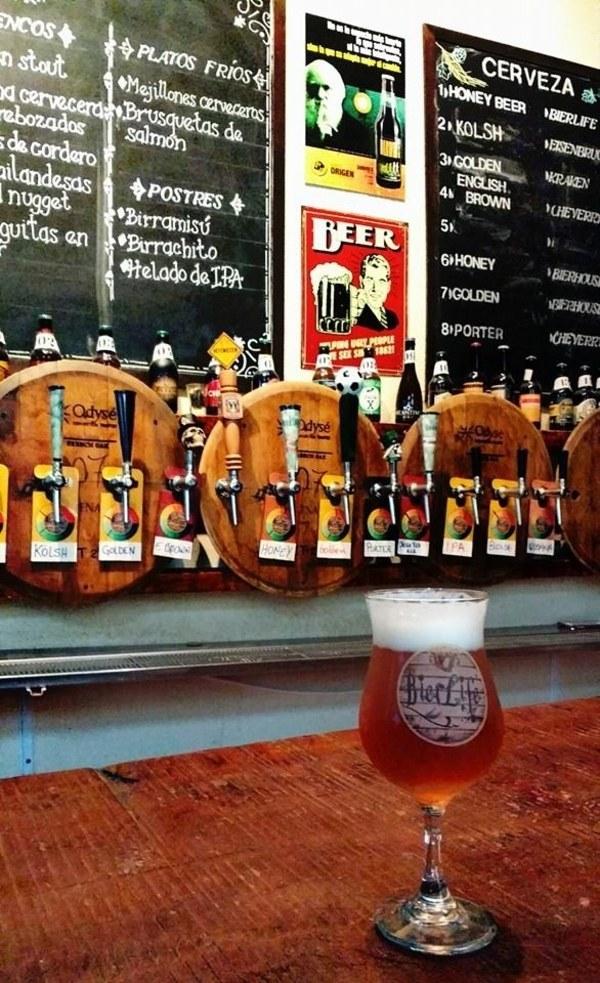 una cerveza escort san luis