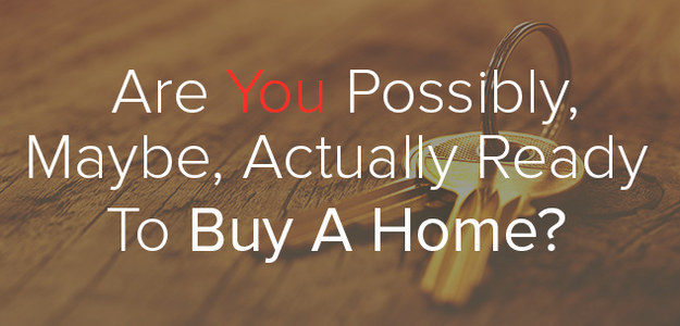 Kinder Garden: Are You Possibly, Maybe, Actually Ready To Buy A Home