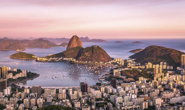 5. Brazil