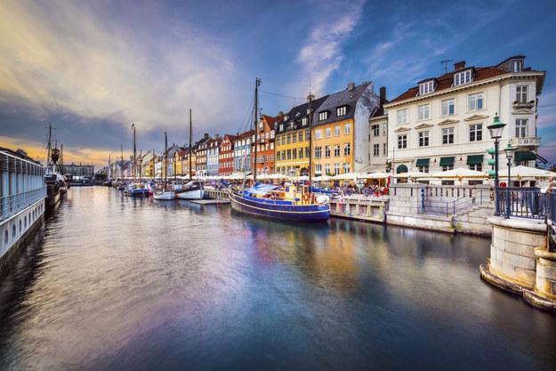 4. Denmark