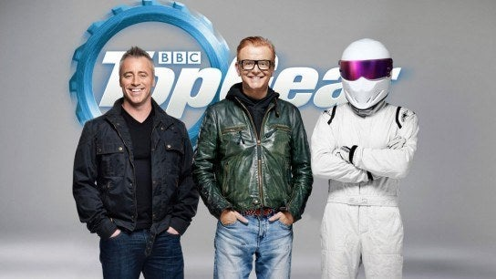 """There has been speculation for months that Netflix was going to obtain the rights. Netflix already shows the older version of the BBC's Top Gear, featuring Clarkson.In an interview with BuzzFeed News on Tuesday, Netflix chief content officer Ted Sarandos confirmed publicly for the first time that it will air the Chris Evans version, saying that the show will """"fall under the same deals"""" of international distribution as the existing Top Gear.Asked whether it would be shown in every country, Sarandos said: """"Worldwide I don't know, as there are pockets of output deals that block all of those things, so we can only control worldwide on things that we can control outright, or things that we take on very early in their life. But multi-territory for sure."""""""