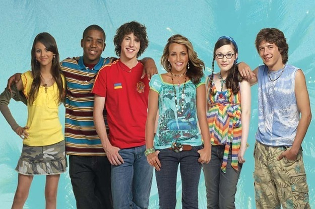 In Zoey 101 When Did Logan And Quinn Start Dating