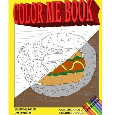 You Can Now Turn Your Instagram Posts Into A Coloring Book And It\'s ...