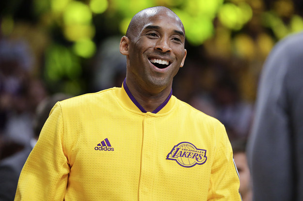 Quot Mamba Out Quot Kobe Bryant Ends Career With Record Breaking Game