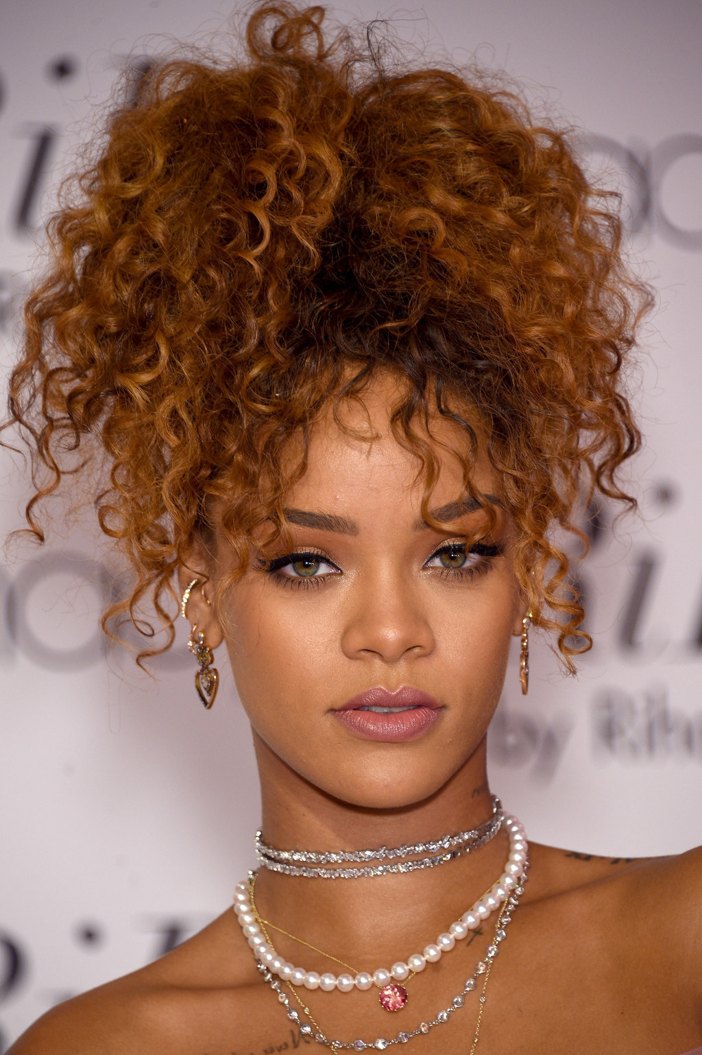 Rihanna Has Answered Our Prayers And Is Launching A Makeup Line