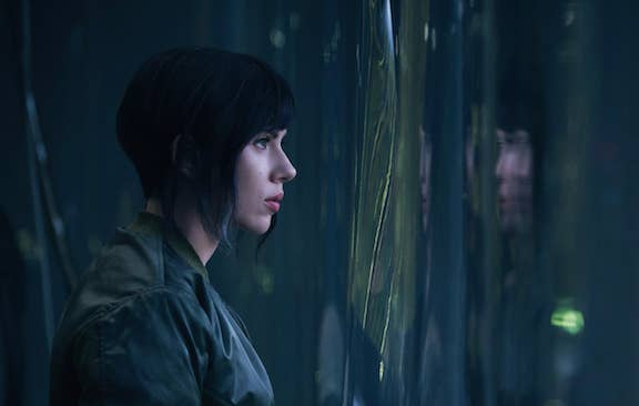"In their press release, Johansson's role is referred to as ""the Major,"" not as Motoko Kusanagi, the full name of the human-cyborg hybrid who leads a task force called Public Security Section 9 in the source material.It's yet unclear if the character will be renamed or called ""the Major"" throughout the film. BuzzFeed News has reached out to the studio for more information.The movie will be directed by Snow White and the Huntsman's Rupert Sanders, and Mitsuhisa Ishikawa, whose animation studio Production I.G produced the Japanese Ghost in the Shell film and TV series, will be one of the executive producers. The cast of Ghost in the Shell also includes Beat Takeshi Kitano as Daisuke Aramaki, Juliette Binoche as Dr. Ouelet, Michael Pitt as Kuze, Pilou Asbæk as Batou, Kaori Momoi, and the members of Section 9 are played by Chin Han, Danusia Samal, Lasarus Ratuere, Yutaka Izumihara, and Tuwanda Manyimo."