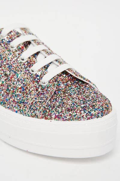 707206f41675 1. These glitter bomb sneakers that will make you feel like a  sparkle  boss  whenever you wear them.