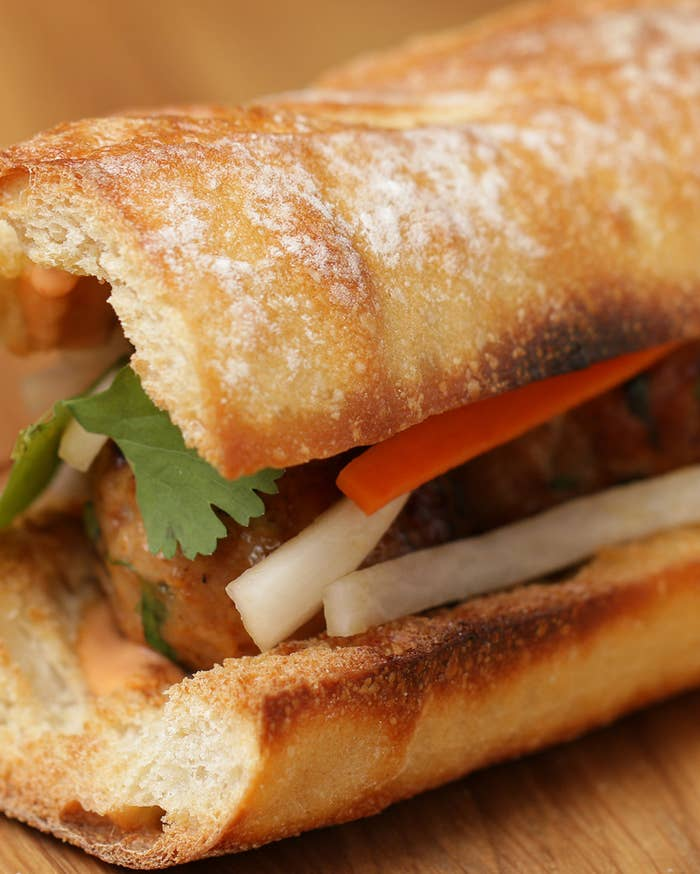 Brush Up Your Vietnamese-Style Cooking Chops With This Banh