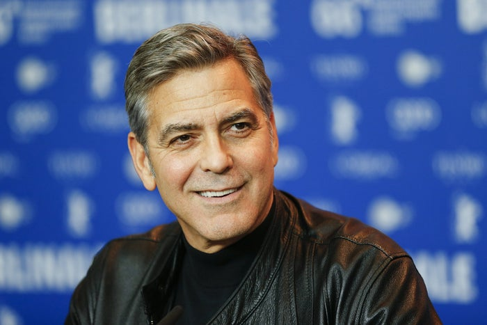 """""""They're right to protest, they're absolutely right,"""" Clooney said. """"It is an obscene amount of money. The Sanders campaign, when they talk about it, is absolutely right. It's ridiculous that we should have this kind of money in politics."""" Over two fundraisers hosted by the Clooneys as well as appearances in L.A., Clinton likely brought in around $15 million — which will go to her campaign, as well as the Democratic National Committee and state parties, Deadline reported.In his NBC interview, Clooney said the money raised would help Democrats achieve a majority in Congress.""""We need to take the Senate back because we need to confirm a Supreme Court justice, because that fifth vote on the Supreme Court can overturn Citizens United and get this obscene, ridiculous amount of money out so I never have to do a fundraiser again,"""" he said."""