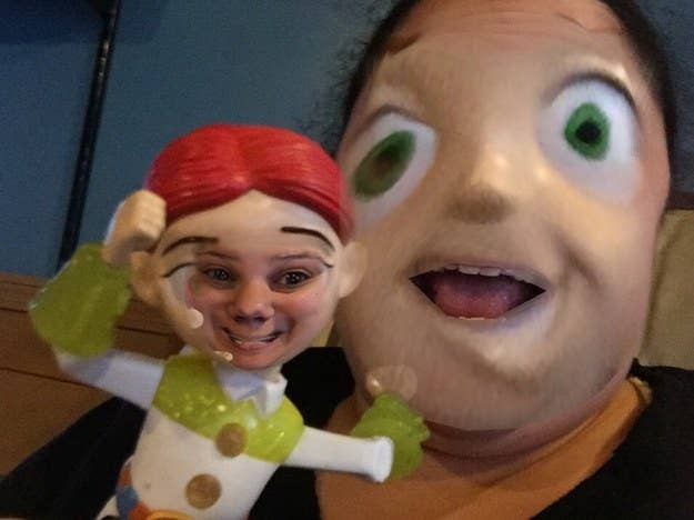 23 snapchat face swaps that ll make you laugh every time