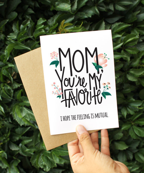 21 Awesome Cards To Make Any Mom Happy