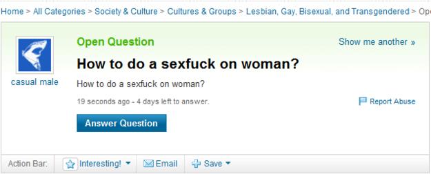 Sexfucker: