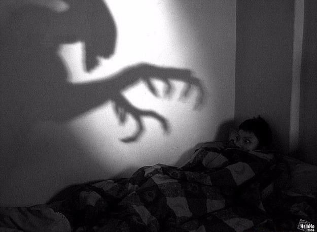 Los sueños lúcidos no son iguales que las pesadillas.