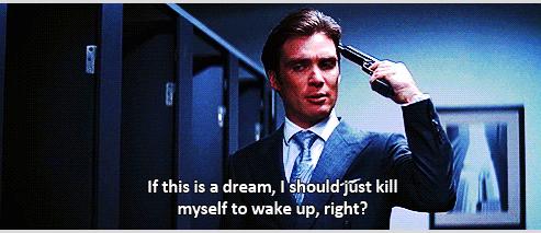 A pesar de lo que viste o leíste, los sueños lúcidos no influirán en realidad en tu vida despierto.