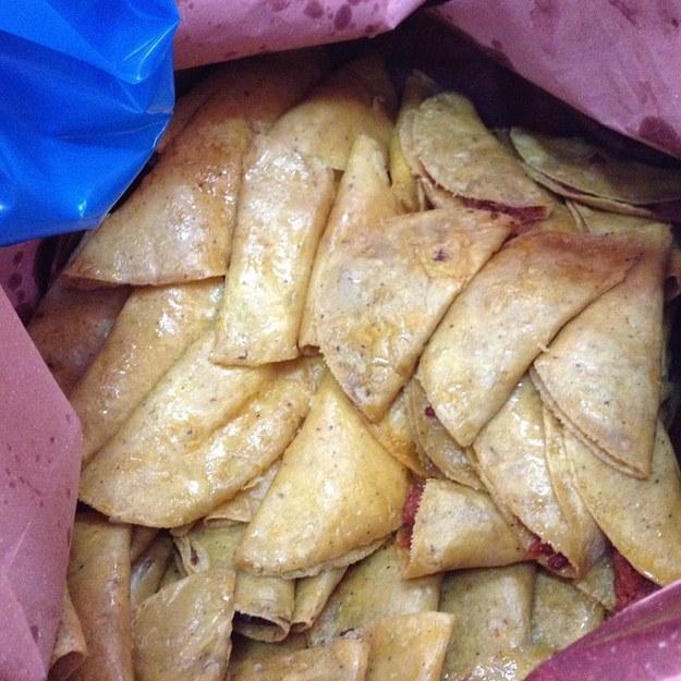 El snack favorito de los festivales mexicanos.