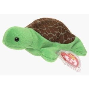 Speedy the Turtle: a weed dispensary worker