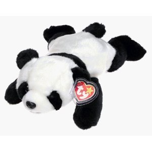 Peking the Panda Bear: an international business person