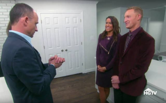 Former Homeowners On Hgtv S Love It Or List It Sue Over A Bad Home Renovation