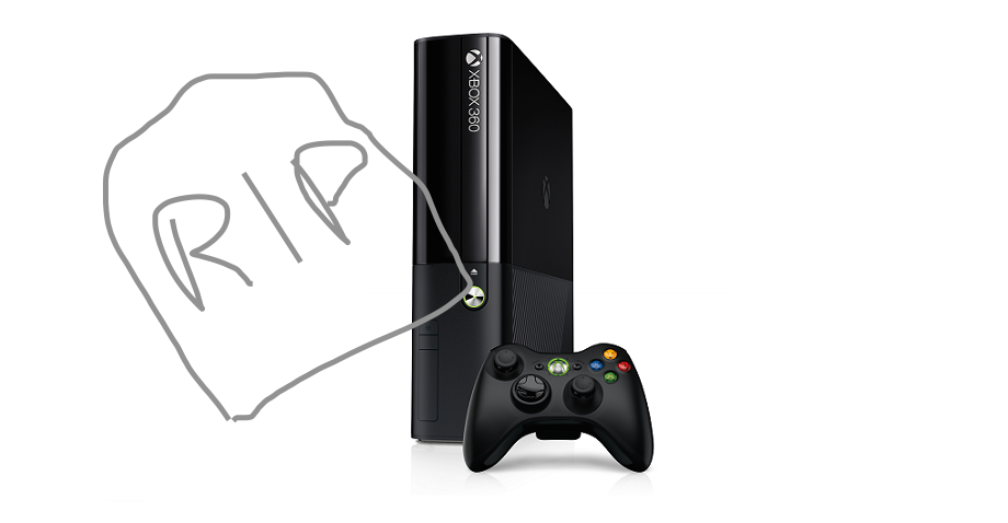Microsoft To Stop Producing The Xbox 360