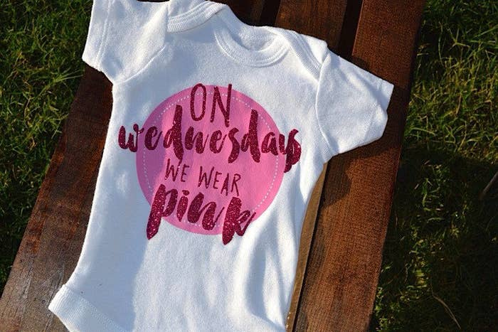 0fc27255 36 Onesies For The Coolest Baby You Know