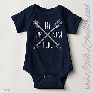 39e77142 36 Onesies For The Coolest Baby You Know