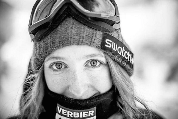 Estelle Balet, a 21-year-old, decorated Swiss snowboarder, died Tuesday after being overtaken by an avalanche in the Swiss Alps.