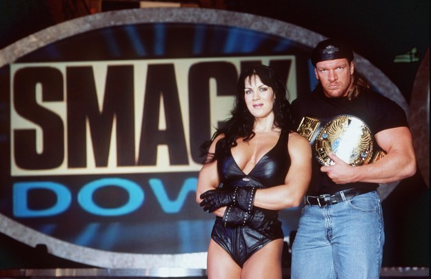 Former WWE Women's Champion Chyna, whose real name is Joanie Laurer, has been found dead in her Southern California home. She was 45.