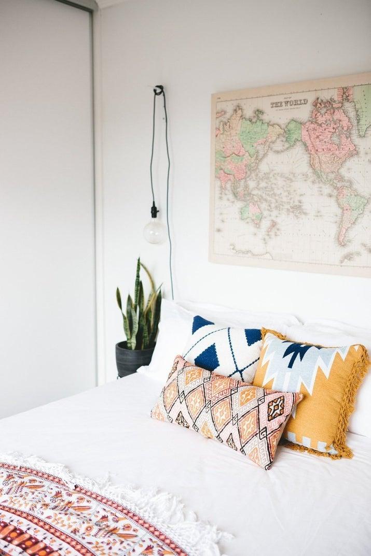 Bathroom Decor Ideas Buzzfeed 19 cozy bedroom ideas that are $30 or less