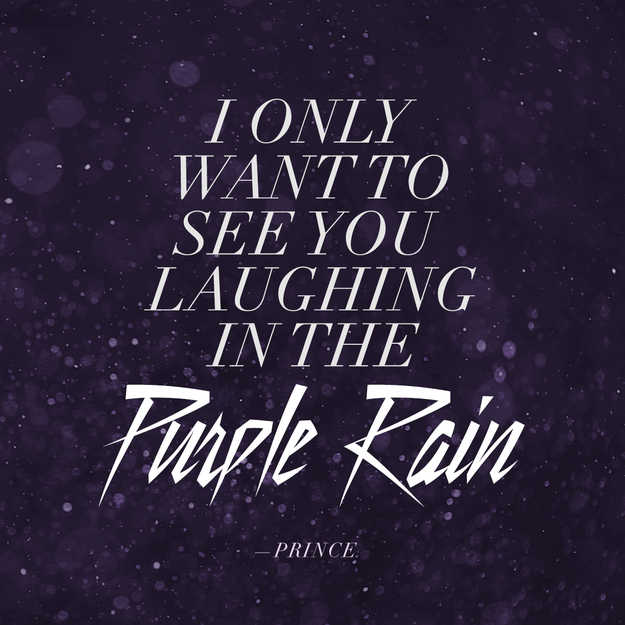 11 prince quotes that ll make you love him even more