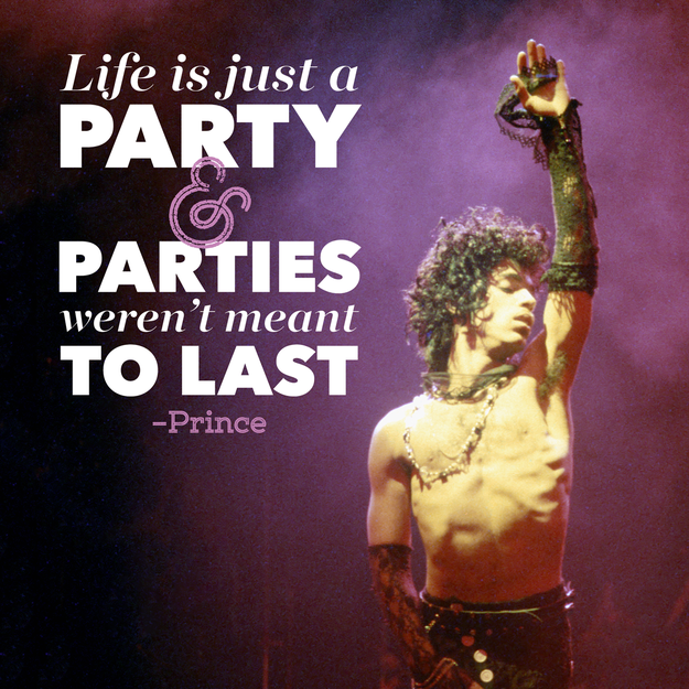 Image result for prince quotes