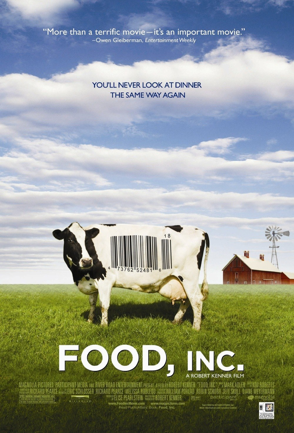 the global food supply crisis in food inc a film by robert kenner In light of the recent outbreaks of salmonella in the us, it is worth reviewing food, inc, the recent film exposé of the food industrythe documentary, directed by robert kenner, was first released to theaters in the us in 2009, and on dvd in 2010.