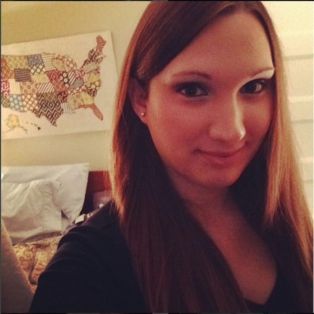 Transgender woman posts selfie in NC restroom to challenge