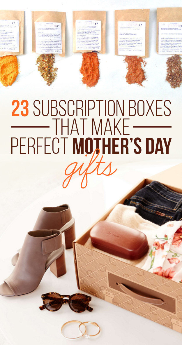 23 Mother's Day Gifts That Last The Whole Year