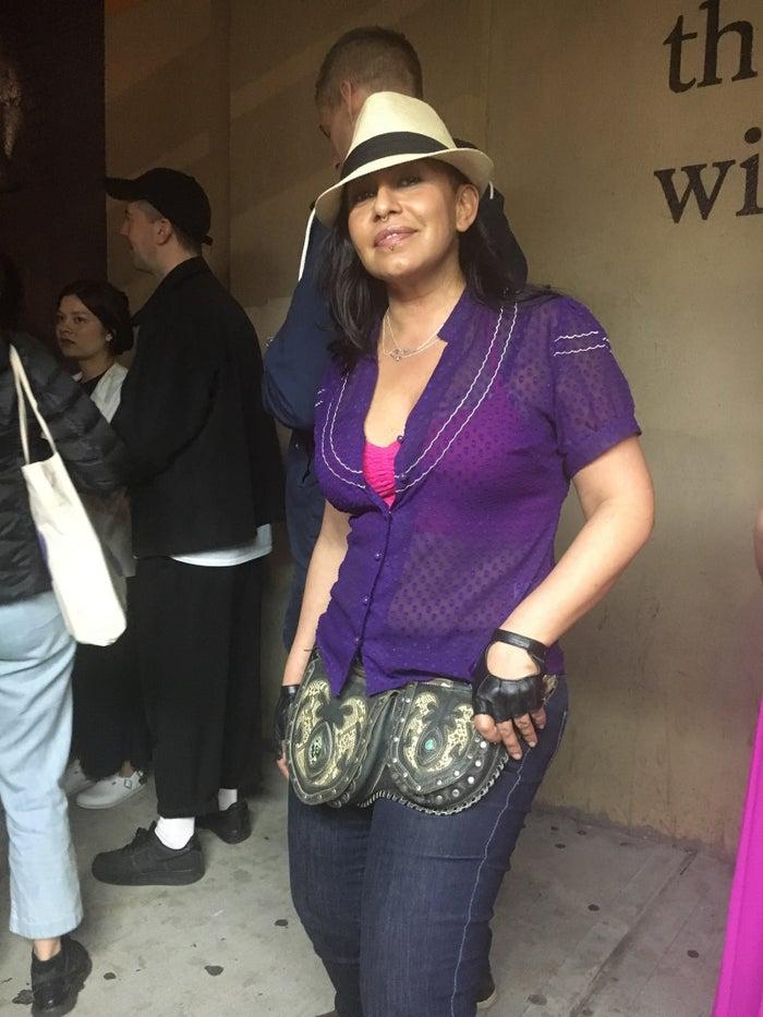 Tania Rodriguez