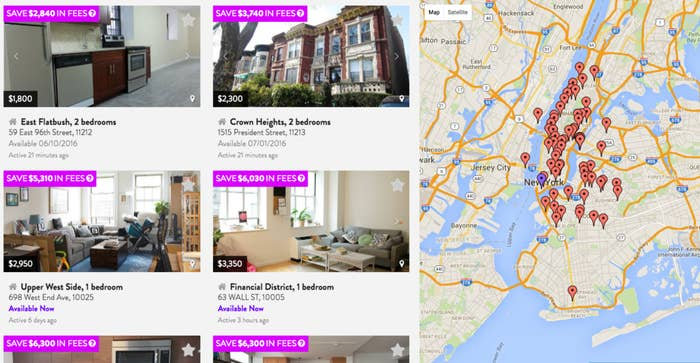 11 Ways To Actually Find An Apartment In NYC
