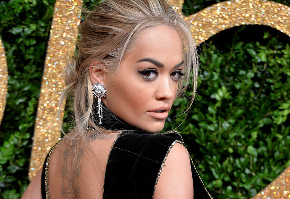 But now the Beyhive has turned its attention to another possible Becky, singer Rita Ora.
