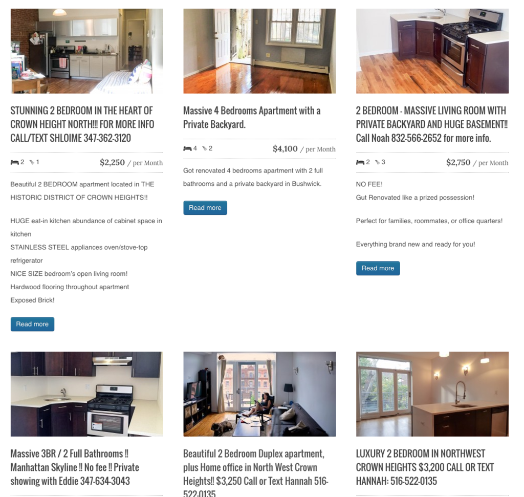 Best Apartment Finder Sites: 11 Ways To Actually Find An Apartment In NYC