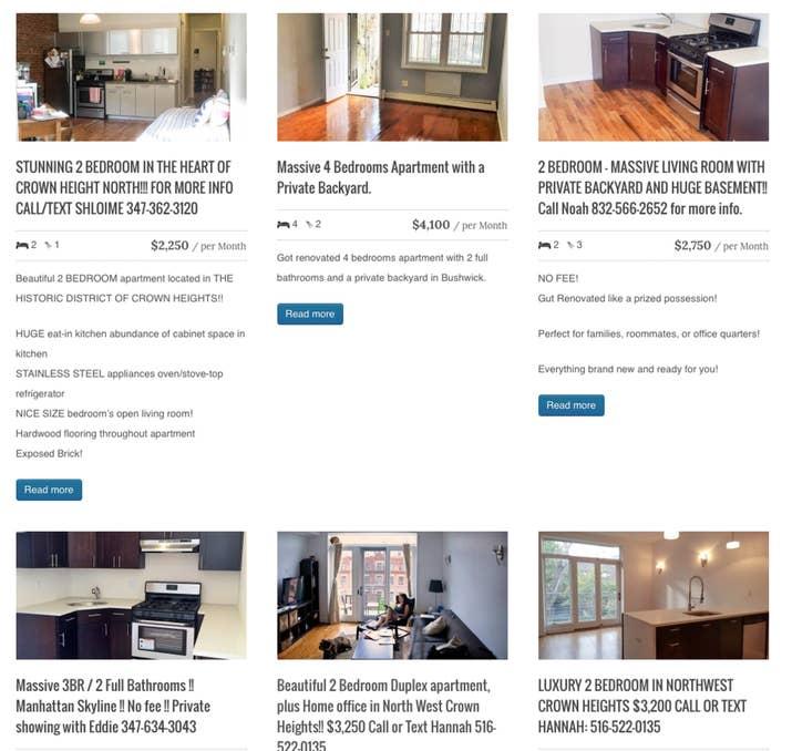 no fee apartments nyc craigslist latest bestapartment 2018. Black Bedroom Furniture Sets. Home Design Ideas