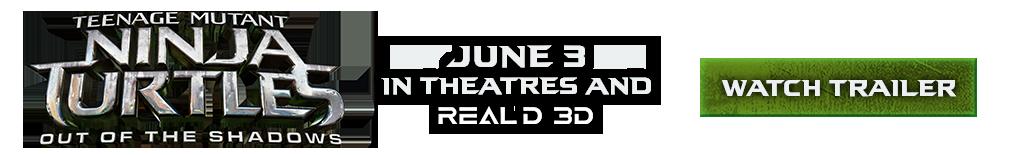 TMNT2 Movie