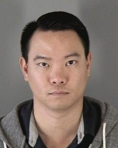 San Francisco Police Officer Jason Lai.