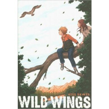 Wild Wings by Gill Lewis