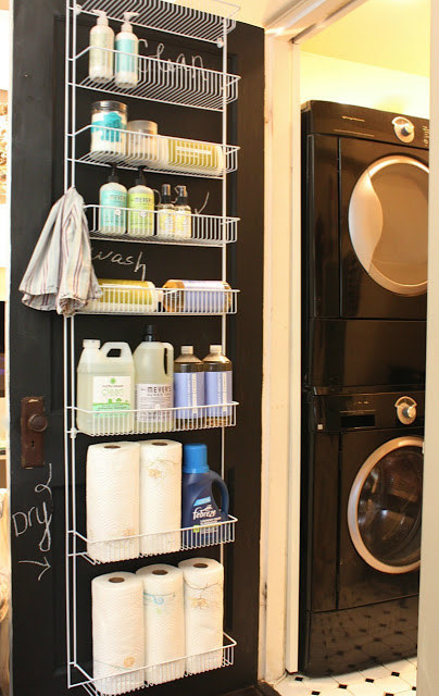 Marvelous Make The Most Of Every Inch Of Space By Using Over The Door Organizers For  Everything From Shoes To Cleaning Supplies.
